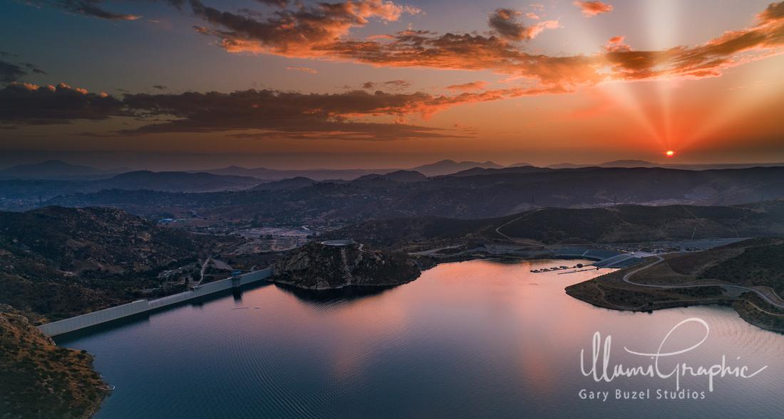 San Vicente Reservoir