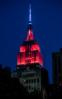 ESB in Red