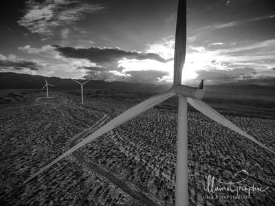 Ocotillo Wind Farm